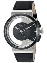 Kenneth Cole Transparency Analog Men's Watch (10020855)