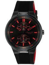Kenneth Cole Dress Sport Analog Men's Watch (IKC8033)