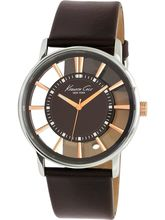 Kenneth Cole Analog Men's Watch (IKC1781)