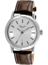 Kenneth Cole White Dial Analog Women's Watch (IKC1...