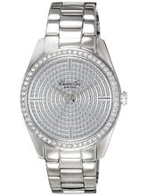 Kenneth Cole Crystal Analog Women's Watch (IKC4959)