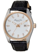Kenneth Cole Analog Men's Watch (IKC8037)