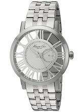 Kenneth Cole Transparency Analog Men's Watch (10020810)