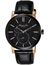 Kenneth Cole Analog Men's Watch (IKC8045)