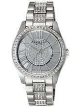 Kenneth Cole Analog Women's Watch (IKC0031)