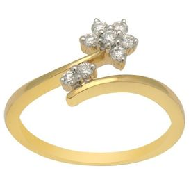 Diamond Rings - BAR0181