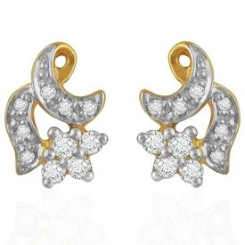 Classy Earrings - BAER0052
