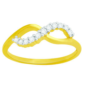 Pleasing Diamond Ring - BAR2421