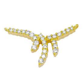Diamond Mangalsutra - BATS0153T