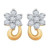 Fabulous Earrings - GUER23, si - ijk, 14 kt