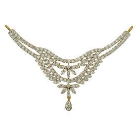 Diamond Mangalsutra - GUTS0132TCG