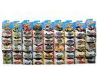 Hot Wheels 45 Basic Cars Models