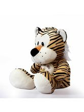 Dream Shopping Cute Tiger Love Soft Toy (sczysft06...