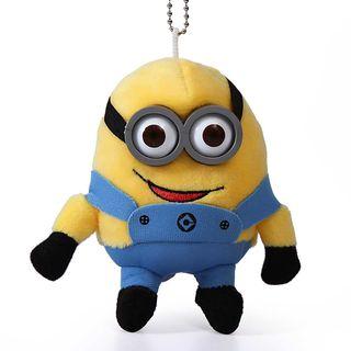 Dream Shopping Cute Little Minion Soft Toy For Kid...