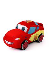 Dream Shopping Multicolour Soft Toy Sports Car For...
