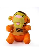 Dream Shopping Cute Little Tiger With T-Shirt Soft...