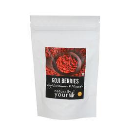 Goji Berries 300G (Pack of 3 x 100g)