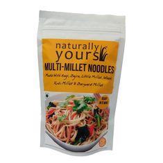 Multi-Millet Noodles 45 g