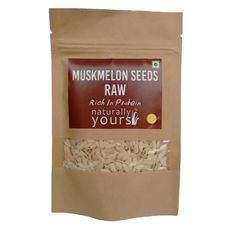 Musk Melon seeds 50G