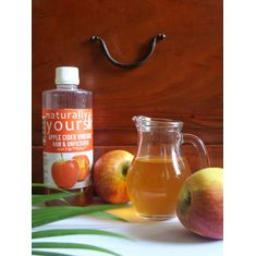 Apple Cider Vinegar with Mother 500ml