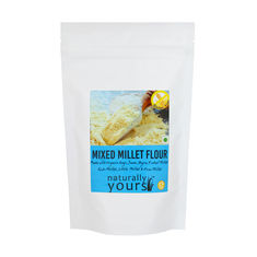 Mixed Millet Flour 300g
