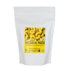 Pasta Macaroni1KG (Bulk)