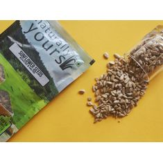 Sunflower Seeds - Roasted & Salted (Pack of 5x50G)