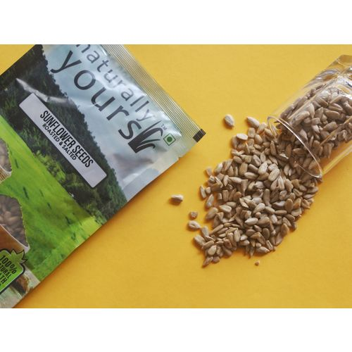 Sunflower Seeds - Roasted & Salted 50G