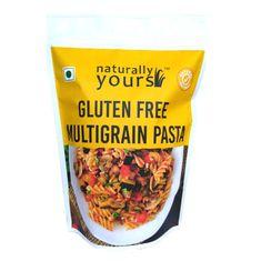 Naturally Yours Gluten Free Multigrain Pasta 200g