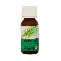 Citronella Essential Oil 30ml