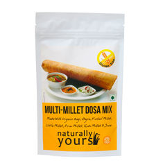 Multi Millet Dosa Mix 160g