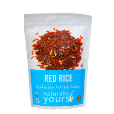 Red Rice 5KG (Bulk)