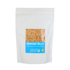 Barnyard Millet (Pack of 3 x 300g)