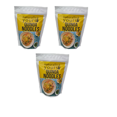 Quinoa Noodles 180G (Pack of 3)