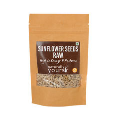 Raw Sunflower Seeds 50G