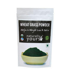 Wheat Grass Powder 100G