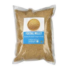 Foxtail millet 300G