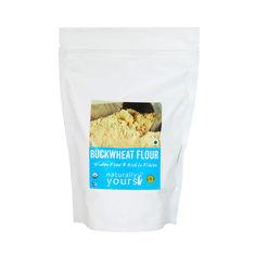 Buckwheat Flour 400G