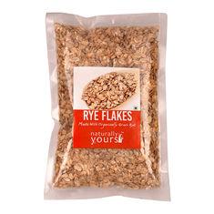 Rye Flakes 200G