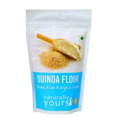 Quinoa Flour 250G