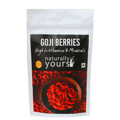 Goji Berries 500G (Pack of 5 x 100g)