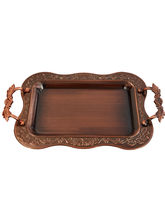 Decohome Metal Tray (MT001)