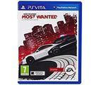 Need for Speed Most Wanted For PS Vita