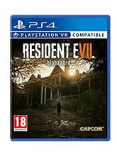Resident Evil 7 Biohazard: Steelbook Edition for PS4