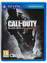 Call of Duty: Black Ops Declassified For PS Vita