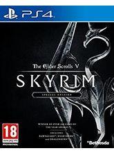 Elder Scrolls V: Skyrim - Special Edition For PS4