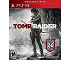 Tomb Raider Greatest Hits For PS3