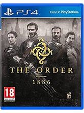 The Order: 1886 For PS4
