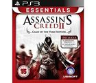Assassin's Creed II - Essentials Game of the Year Edition For PS3