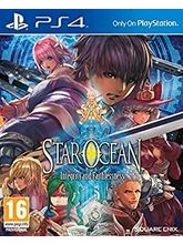 Star Ocean: Integrity and Faithlessness For PS4